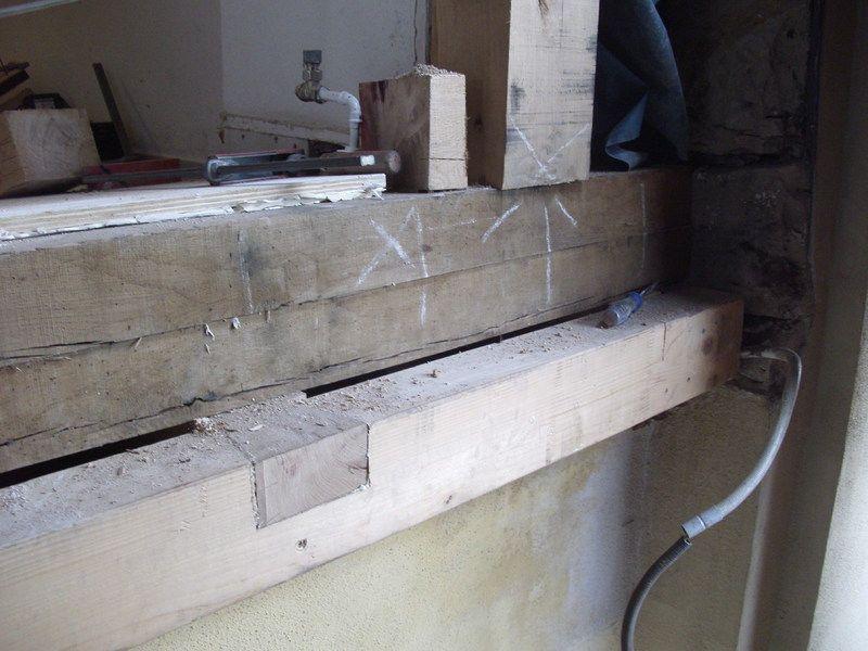 Restauration - Holzbau und Zimmerei Andreas Schmid
